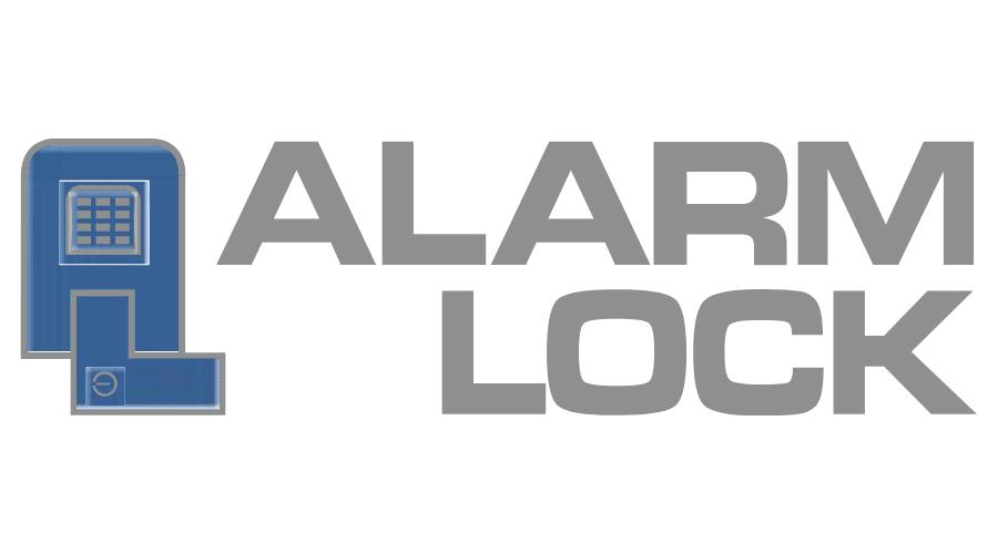 Alarm Lock logo