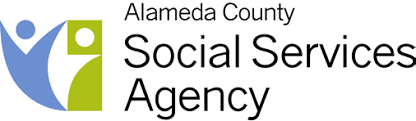 Alameda County Social Services Agency logo