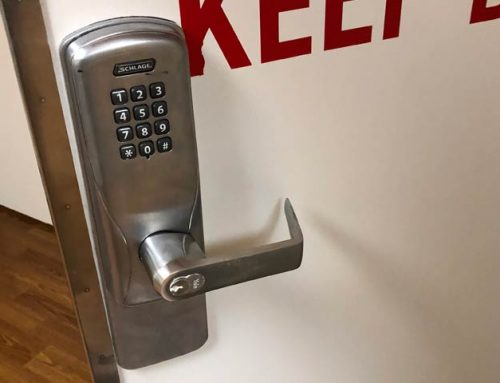 Is a Commercial Keyless Entry System Worth the Investment?