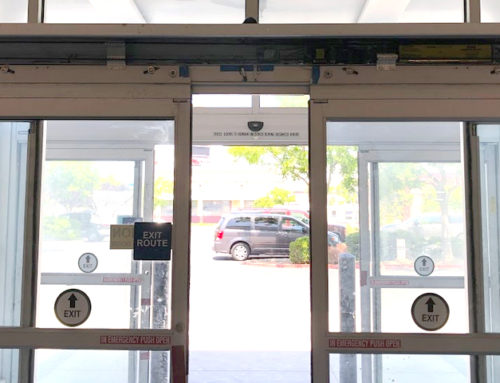 9 Reasons to Switch to an Automatic Door
