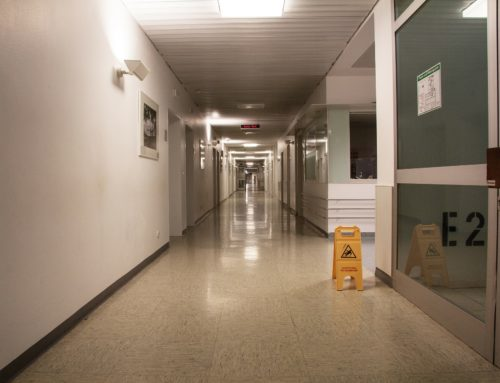 The Best Door Options for Hospitals and Medical Centers