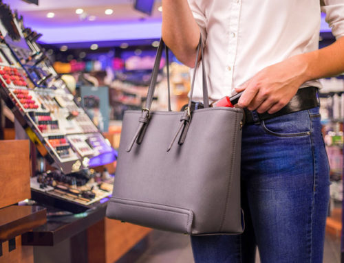 Shoplifting Prevention Tips for 2021