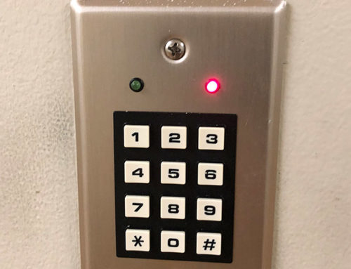 What Kind of Access Control is Right for Your Business?